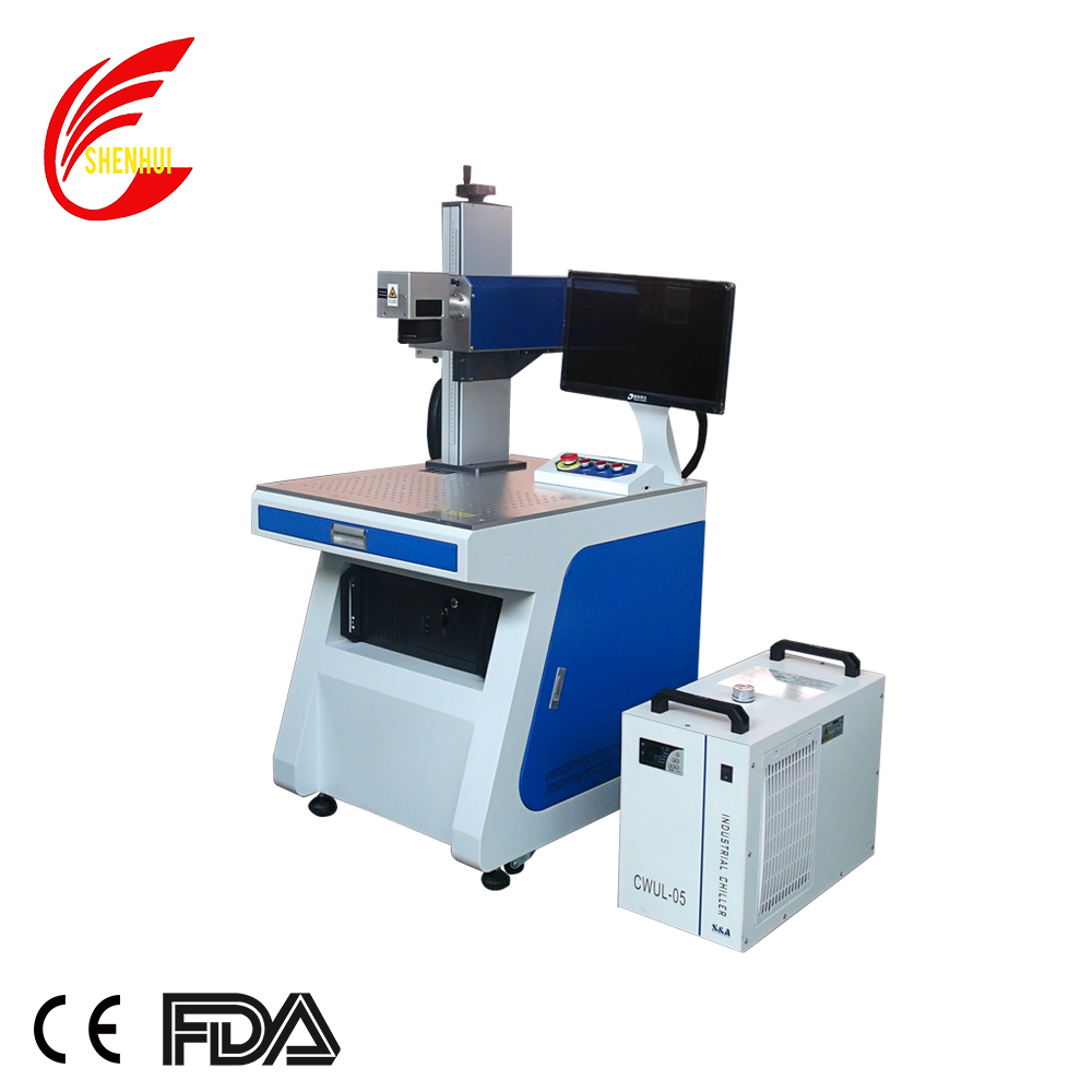 God painted laser marking machine equipment use precautions