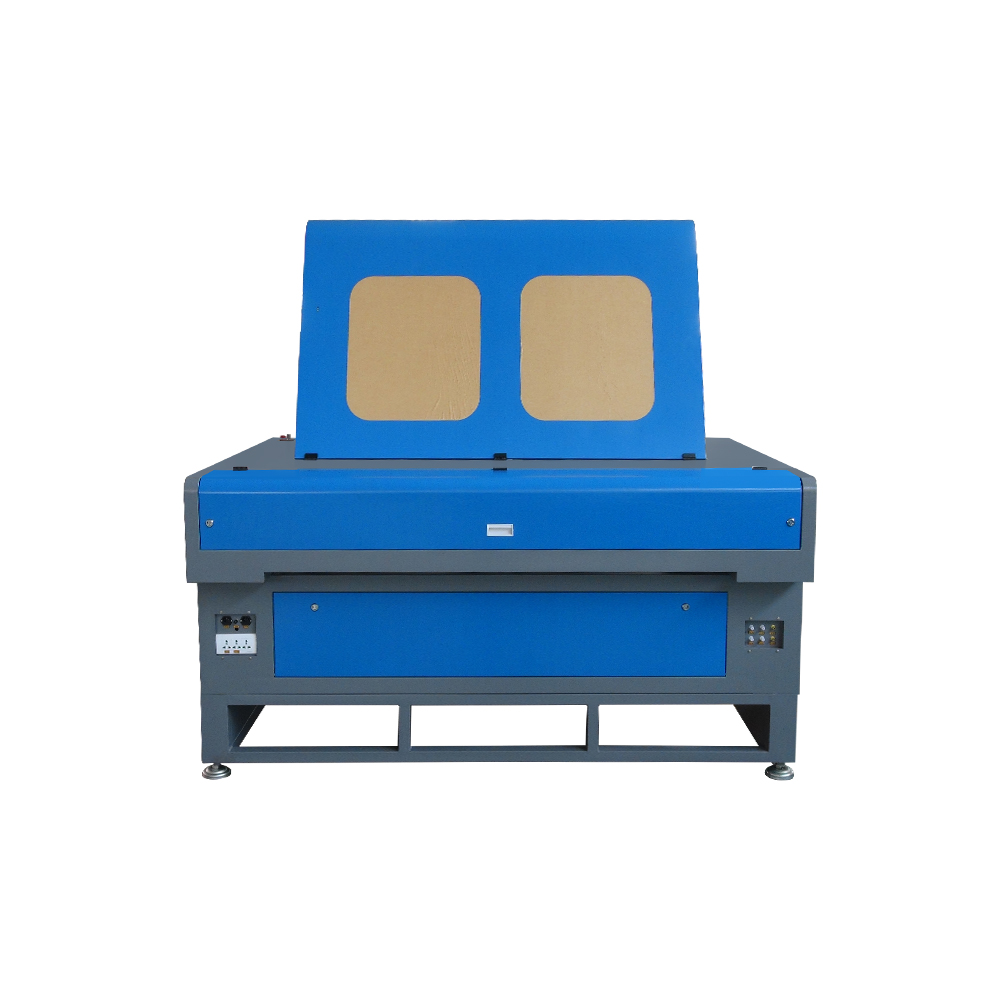 2020 Design 1810 CCD Laser Cutting Machine