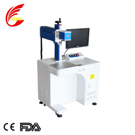 2020 Design 20W CO2 Laser Marking Machine