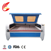 2019 Design 1610 Automatic Feeding Laser Cutting Machine