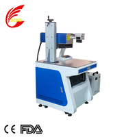 2020 Design 3W UV Laser Marking Machine