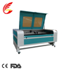 100w table top co2 laser cutting machine for tube